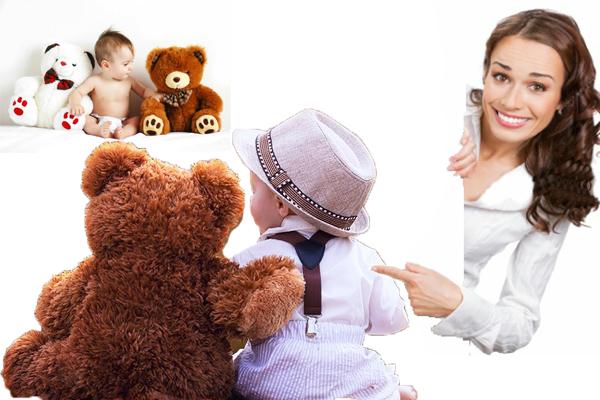 Teddy жарыгы менен тартышат